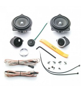 Focal Kit 2 vias BMW IFBMW-S - 1818K0530