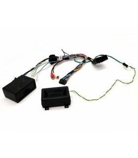 07IVMZ13 -Interface Comandos Volante Mazda BT50 2012> - 07IVMZ13