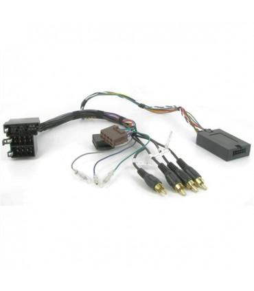 07IVAU03 - 07IVAU03   - Interface Comandos Volande Audi Can Bus Iso-07IVAU03