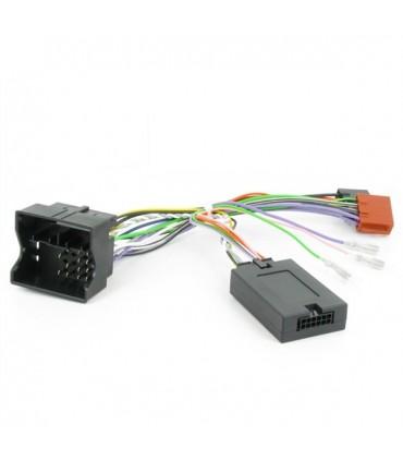 07IVAU04 - 07IVAU04  -Interface Comandos Volante Audi A1-07IVAU04