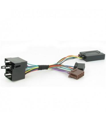 07IVCT01 - 07IVCT01  -Interface Comandos Volante PSA-07IVCT01