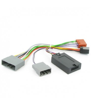 07IVHD01 - 07IVHD01  -Interface Comandos Volante Honda-07IVHD01