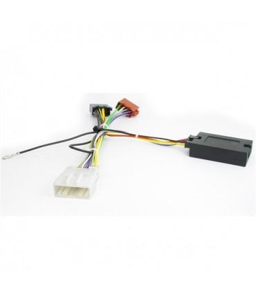 07IVNS04 - 07IVNS04  -Interface Comandos Volante Nissan-07IVNS04