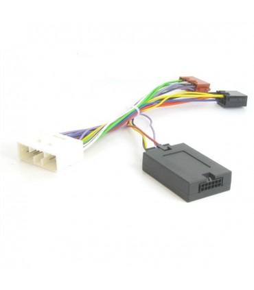 07IVCV02 - 07IVCV02  - Interface Comandos Volante Chevrolet-07IVCV02