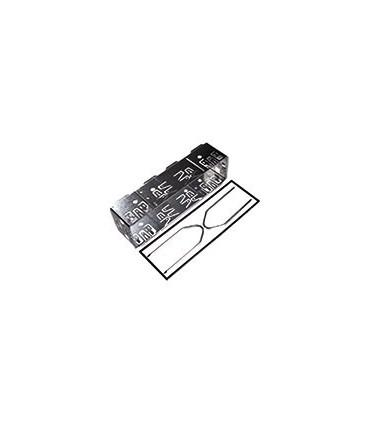01UV01 - 01UV01   - Gaveta universal iso com chaves-01UV01