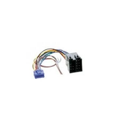 04PIO04 - 04pio04   - FICHA PIONEER AVIC-X1/R/BT-04PIO04