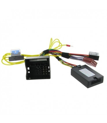 07IVPG11 - 07IVPG11   -Interface Comandos Volante PSA CAN-07IVPG11