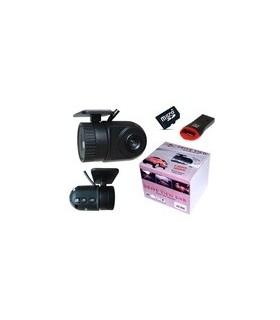 PSDVR001 - Parkesafe camera compacta-PSDVR011