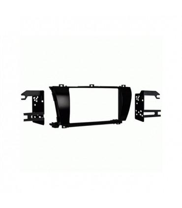 02TY09 - Aro Adap. Auto Radio Toyota corolla 2014> - 02TY09