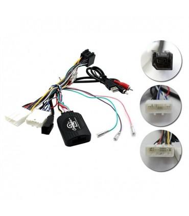 07IVNS11  -Interface Comandos Volante Nissan - 07IVNS11