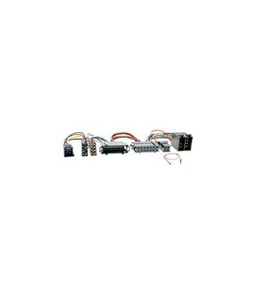 04bymb03   - By pass Kit mãos livres Mercedes Audio Gateway - 04BYMB03