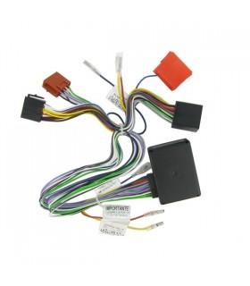 04AR01  - Adap. sistema activo Alfa/Lancia - 04AR01