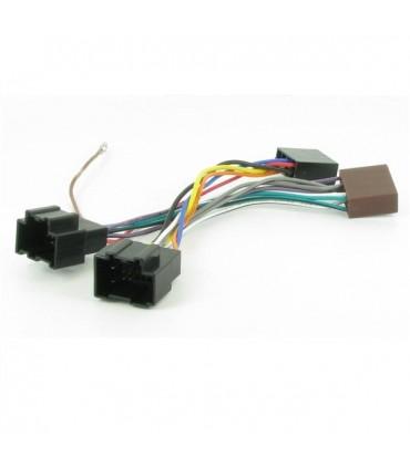 04CV02  -FICHA ADAP. AUTO RADIO CHEVROLET - 04CV02