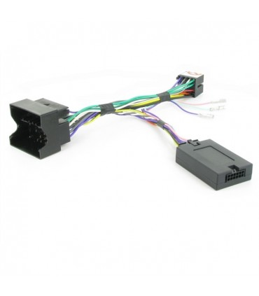 07IVOP02  -Interface comandos Volante Opel - 07IVOP02