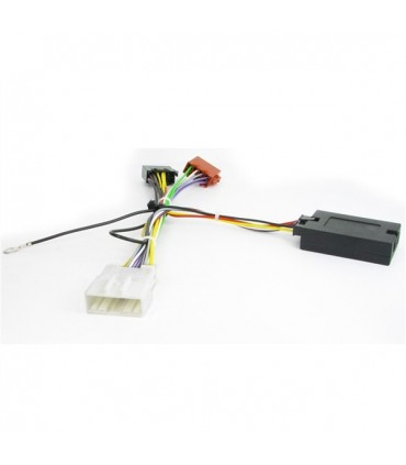 07IVNS01  -Interface Comandos Volante Nissan - 07IVNS01