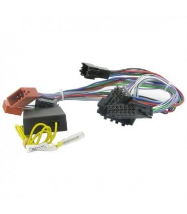 04bymb04   - By pass Kit mãos livres Mercedes Audio Gateway - 04BYMB04