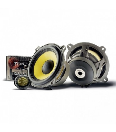 ES130K   -Kit duas vias separadas K2 Power 130mm - 1818ES130K
