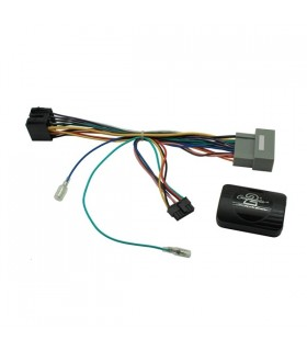 07IVHD12  -Interface Comandos Volante Honda Jazz/fit - 07IVHD12