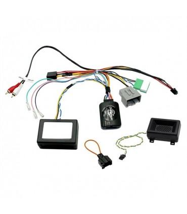 07IVLR10  -Interface comando Volante Landrover Freelander 2 - 07IVLR10