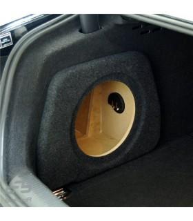BOXAUDIA4B8    Caixa específica Audi A4 B8 Sedan - BOXAUDIA4B8