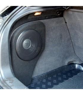 BOXAUDIA38P    Caixa específica Audi A3 8P 2003 - 2013 - BOXAUDIA38P