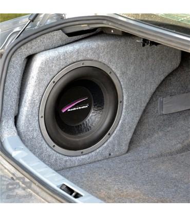 BOXBMWE92  - Caixa  P/Sub BMW E92 - BOXBMWE92