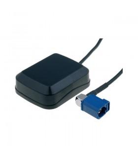 06AA14  - Antena GPS ficha Fakra