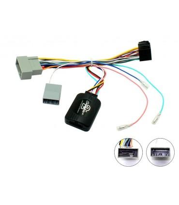 07IVHD08 -Interface Comandos Volante Honda HR-V/JAZZ - 07IVHD08