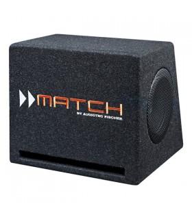 Match PP 7E-D  Subwoofer - PP7ED