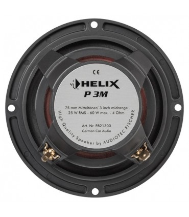 HELIX  P 3M - P3M