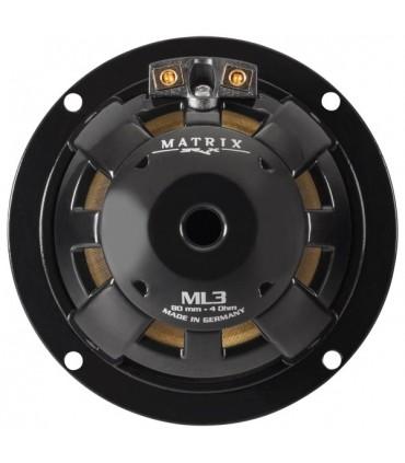 BRAX  MATRIX ML3 - MATRIXML3
