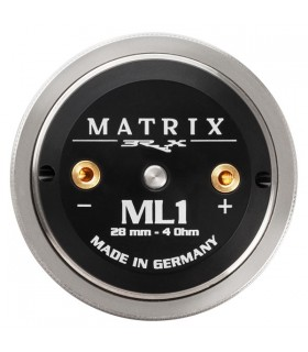 BRAX  MATRIX ML1 - MATRIXML1