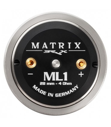BRAX  MATRIX ML1 - MATRIXML1