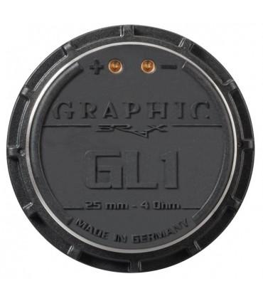BRAX  GRAPHIC GL1 - GRAPHICGL1