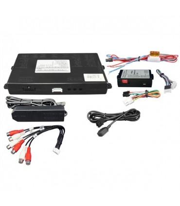Interface Câmara Traseira PSA/Alfa - ICV144