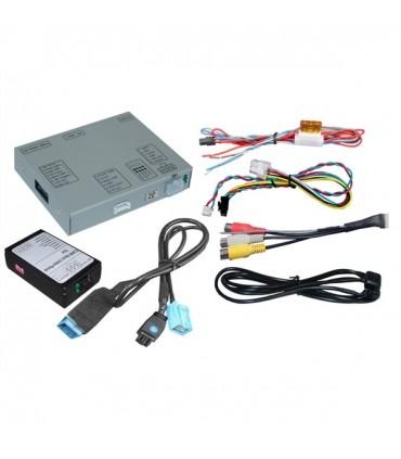 Interface Câmara OPEL GVIF - ICV148