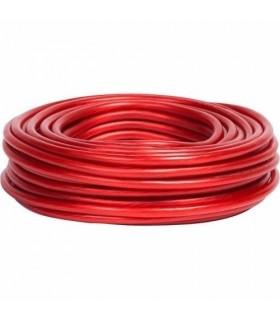 C30-8GA-R  -Cabo de alimentação Vermelho 30MTS - C30-8GA-R