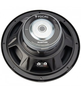 "Focal Auditor Sub Woofer 12"" 30cm R-300S - 1818R300S"