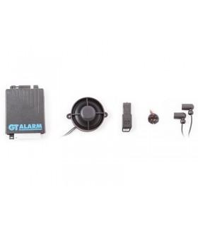 GT902CB - Alarme Modular CanBus/Pleep Sirene Via Radio - 0405GT902CB
