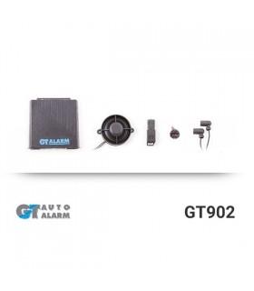 GT902 Alarme Modular CanBus/Pleep Sirene Via Radio - 0405GT902