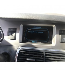 Interface Multimedia LVDS Audi MMI 2G - 10IFAUDI2GV
