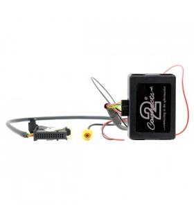 07CAM-VW7-AD  - Interface Câmara grupo VAG RNS510/MFD3 - 07CAM-VW7-AD