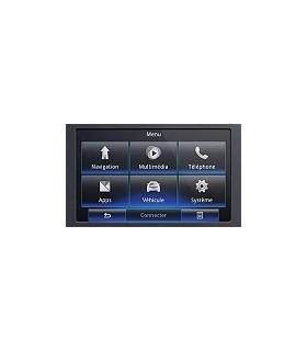 Interface Câmara Traseira Renault R-LINK2 - ICV290