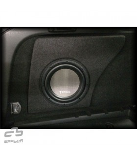 BOXVWPASSATB6  - Caixa  P/Sub VW PASSAT  B6/B7 - BOXVWPASSATB6/B7