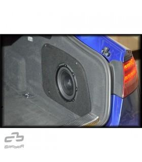 BOXAUDIA5   Caixa específica  Audi A5 Sportback 2007>2016 - BOXAUDIA5