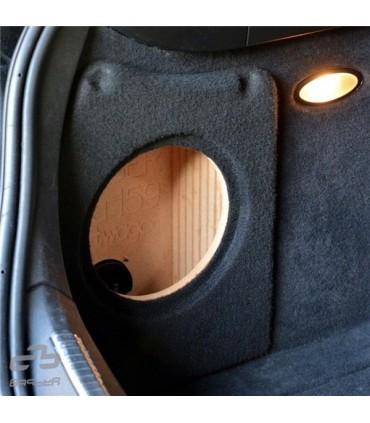 BOXALFA159  -BOX Alfa Romeo 159 Sportwagon 2005 - 2011 - BOXALFA159