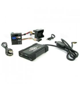 07USBBM09 -  Interface USB BMW Ficha Fakra - 07USBBM09