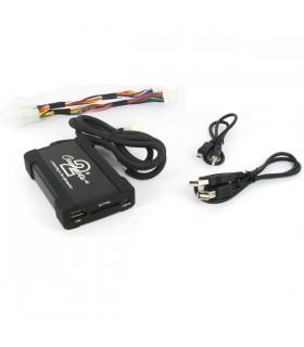 07USBTY02 - Interface USB Toyota - 07USBTY02