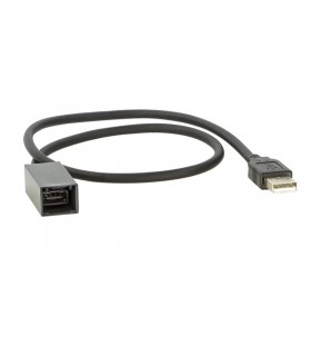 07RTUSBMIT.3 - Cabo Retenção USB Mitsubishi - 07RTUSBMIT.3