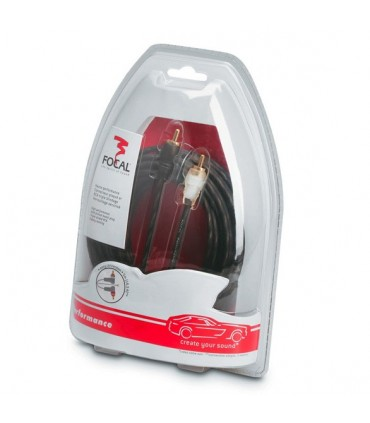 Cable RCA Focal Performance 5 MTS PR5